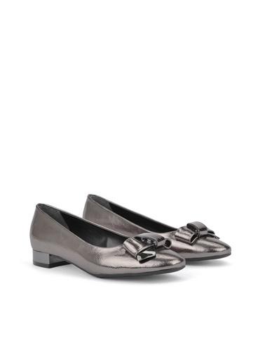 Ziya Ayakkabı Gümüş
